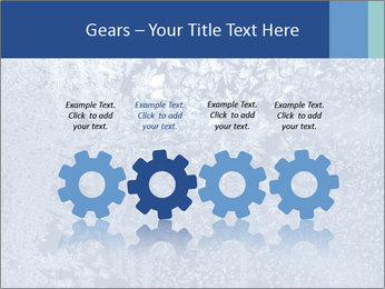 Ice PowerPoint Template - Slide 48