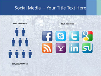 Ice PowerPoint Template - Slide 5