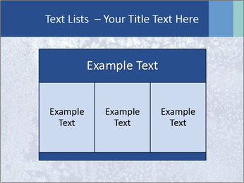 Ice PowerPoint Template - Slide 59