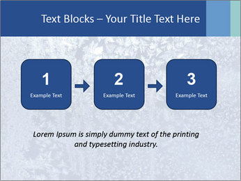Ice PowerPoint Template - Slide 71