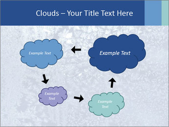 Ice PowerPoint Template - Slide 72