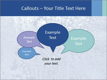 Ice PowerPoint Template - Slide 73