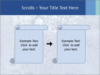 Ice PowerPoint Template - Slide 74