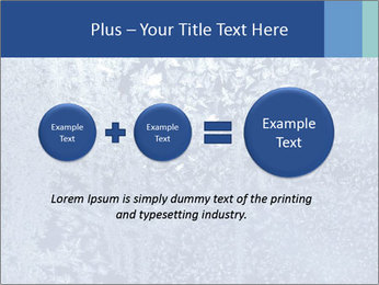 Ice PowerPoint Template - Slide 75