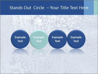 Ice PowerPoint Template - Slide 76