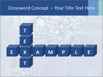 Ice PowerPoint Template - Slide 82