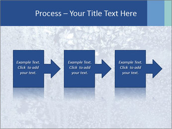 Ice PowerPoint Template - Slide 88
