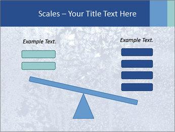 Ice PowerPoint Template - Slide 89