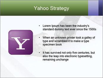 Trowel spreading PowerPoint Template - Slide 11