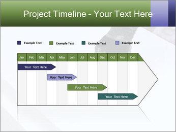 Trowel spreading PowerPoint Template - Slide 25