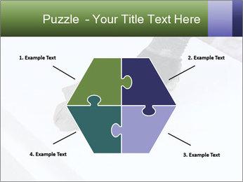 Trowel spreading PowerPoint Template - Slide 40