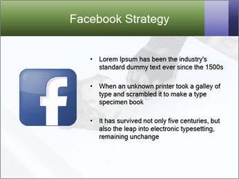 Trowel spreading PowerPoint Template - Slide 6