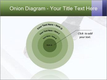 Trowel spreading PowerPoint Template - Slide 61