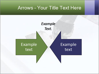 Trowel spreading PowerPoint Template - Slide 90