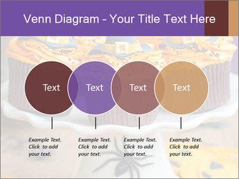 Halloween cupcakes PowerPoint Template - Slide 32