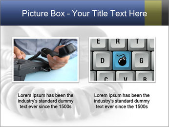 Phone PowerPoint Template - Slide 18