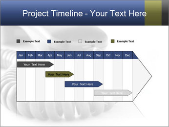 Phone PowerPoint Template - Slide 25