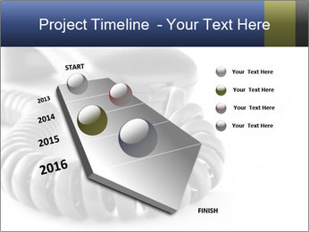 Phone PowerPoint Template - Slide 26