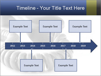 Phone PowerPoint Template - Slide 28