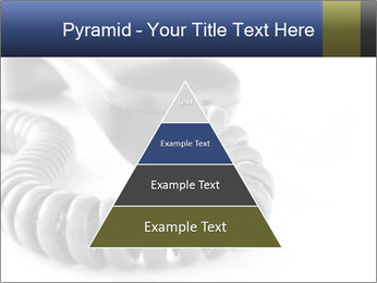 Phone PowerPoint Template - Slide 30