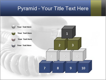 Phone PowerPoint Template - Slide 31