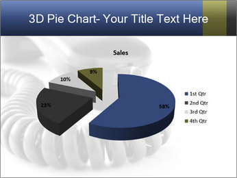 Phone PowerPoint Template - Slide 35
