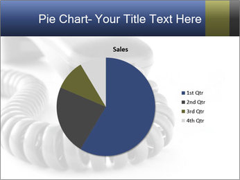 Phone PowerPoint Template - Slide 36