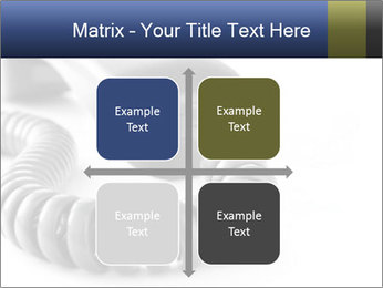 Phone PowerPoint Template - Slide 37
