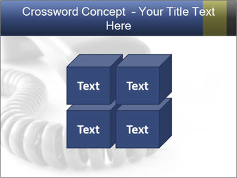 Phone PowerPoint Template - Slide 39