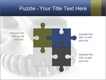 Phone PowerPoint Template - Slide 43