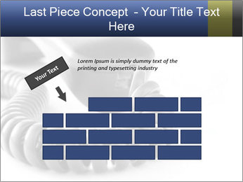 Phone PowerPoint Template - Slide 46