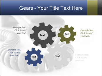 Phone PowerPoint Template - Slide 47