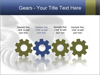 Phone PowerPoint Template - Slide 48