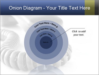 Phone PowerPoint Template - Slide 61