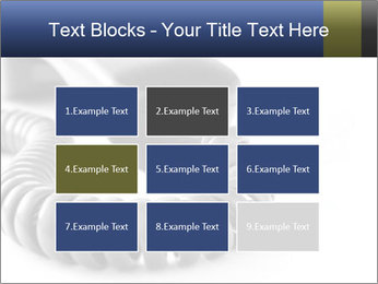 Phone PowerPoint Template - Slide 68