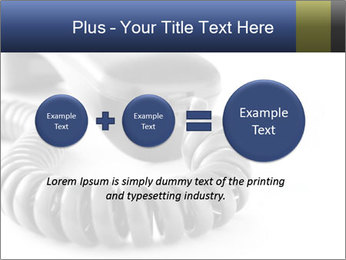 Phone PowerPoint Template - Slide 75