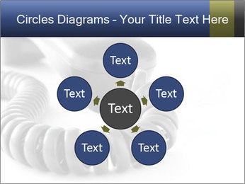 Phone PowerPoint Template - Slide 78