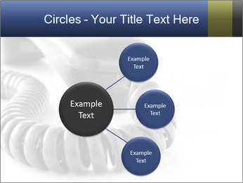 Phone PowerPoint Template - Slide 79