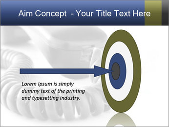 Phone PowerPoint Template - Slide 83