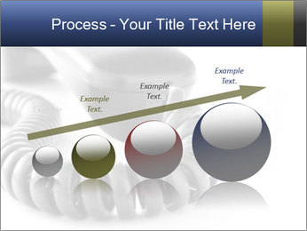 Phone PowerPoint Template - Slide 87