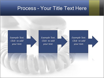 Phone PowerPoint Template - Slide 88