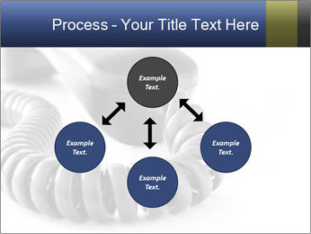Phone PowerPoint Template - Slide 91