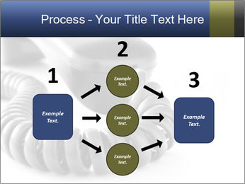 Phone PowerPoint Template - Slide 92