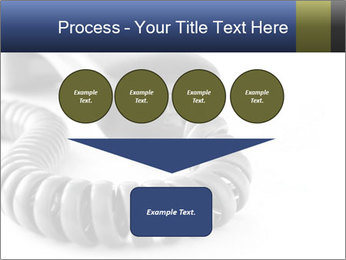 Phone PowerPoint Template - Slide 93