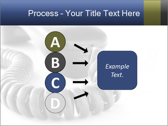 Phone PowerPoint Template - Slide 94