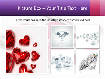 Ruby gemstone PowerPoint Template - Slide 19