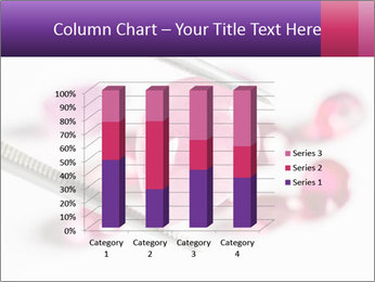 Ruby gemstone PowerPoint Template - Slide 50