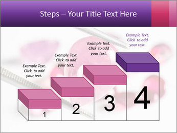 Ruby gemstone PowerPoint Template - Slide 64