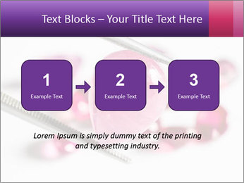 Ruby gemstone PowerPoint Template - Slide 71