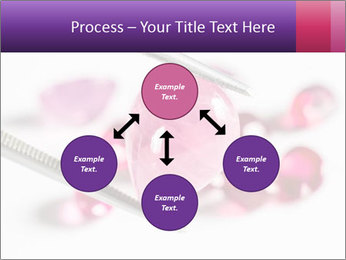 Ruby gemstone PowerPoint Template - Slide 91